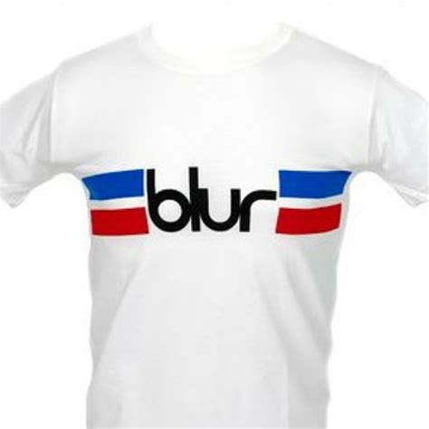 Tshirt Blur Band Anime the coolest band t shirts on the gigwise