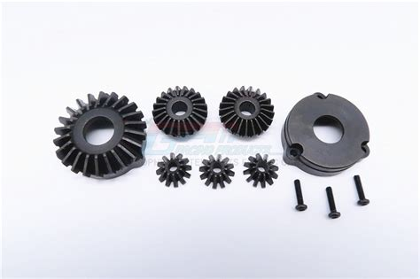 Gpm Cc 01 Steel Shaft Gear Scc025g Bk gpm racing chin ngai hobby limited