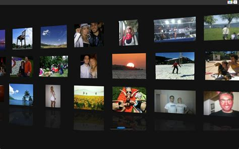 android gallery remote gallery 3d android apps on play