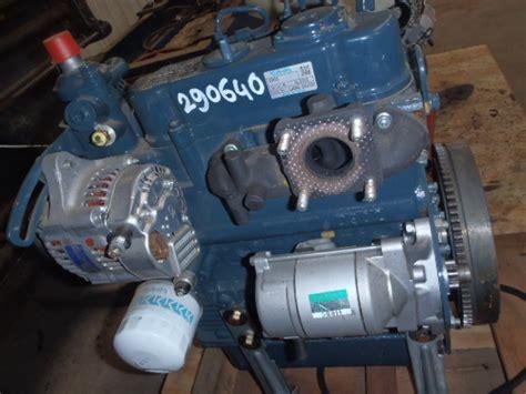 kubota   engine  sale  truck id