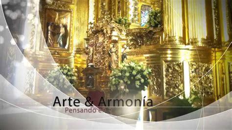decoracion iglesia para boda economica boda religiosa decoraci 243 n en la iglesia youtube