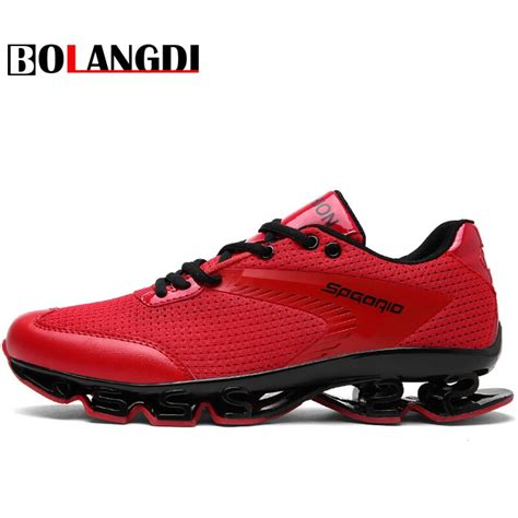 shoes with springs for running bolangdi autumn s sneakers 2017 running