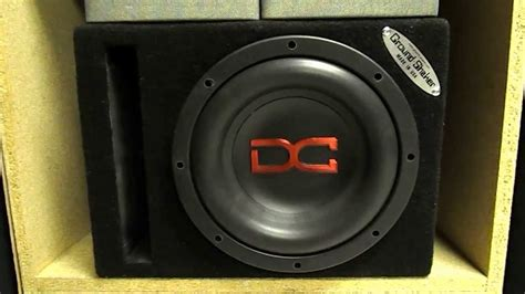 Car Audio Home Theater How Dc Audio Level 2 Subwoofer Home Theater Powered By