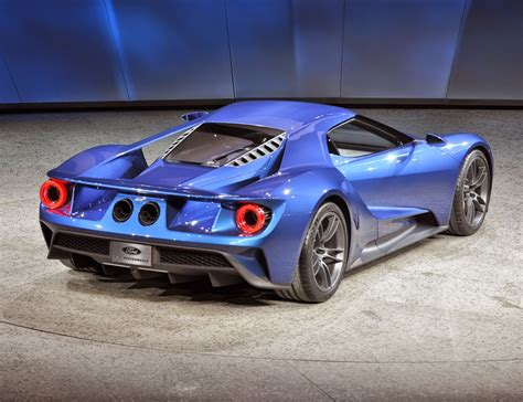 Ford Gt Specs 2018 ford gt specs news and price