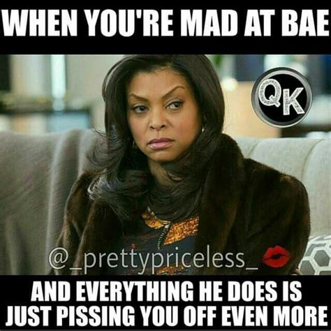 Mad At You Meme - when you re mad at bae and everything cookie memes picsmine
