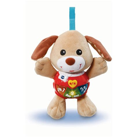 vtech puppy vtech singing puppy at wilko
