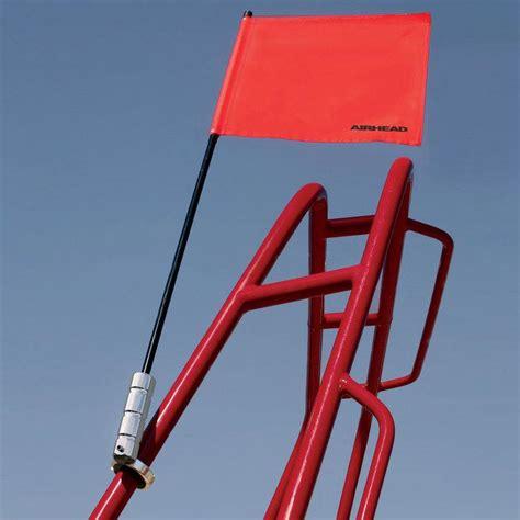 boat flags and holders buy watersports boat boating wakeboard tower flag holder