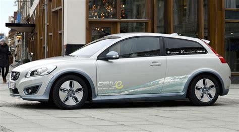 volvo 2019 electrique volvo confirme une 233 lectrique pour 2019 luxury car magazine