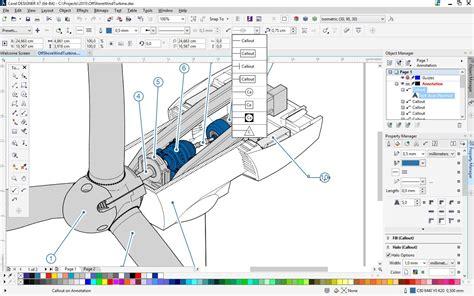 corel draw pdf a dwg coreldraw technical suite x7 download pobierz za darmo