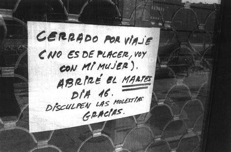 imagenes carteles insolitos carteles ins 243 litos taringa