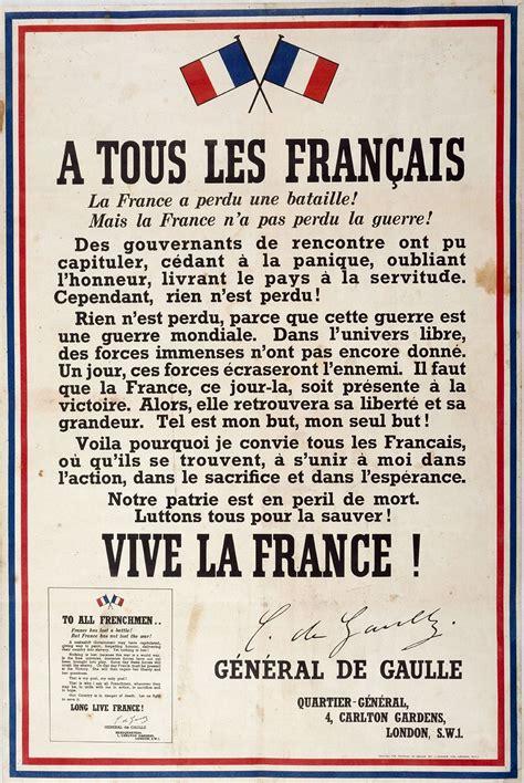 le francais dans tous 2757859994 171 a tous les fran 231 ais 187 l affiche de londres histoire et analyse d images et oeuvres