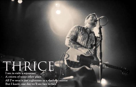 thrice wallpaper simple thrice quot in exile quot wallpaper i made a while back