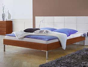 Betten Mit Polsterwand Bzw Gepolstertem Wandpaneel Kaufen