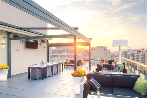Roof Top Bars Dc by Photos Ellipse Rooftop Bar