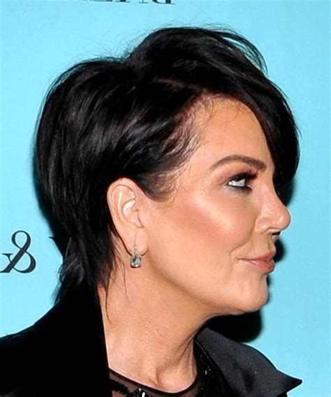 Jenner Hairstyles by 2018 Popular Kris Jenner Hairstyles