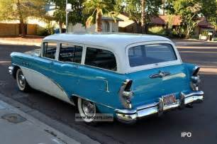 1955 Buick Station Wagon For Sale 1955 Buick Station Wagons Sedan Deliveries Vans And