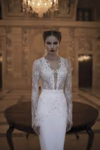 berta wedding dress collection winter 2014 bridal