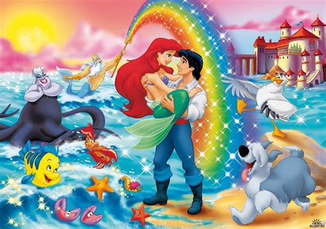 mermaid disney princess photo 30034954 fanpop