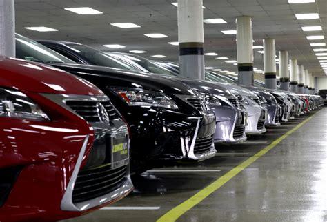 Toyota Of Longo Lexus Longo Toyota