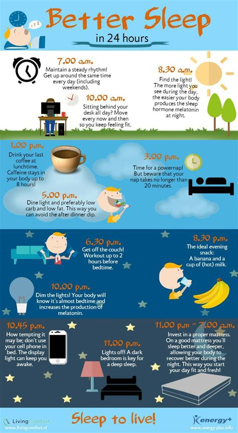 what to do for better sleep info chart better sleep in 24 hours remedy insomnia