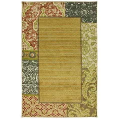 home depot mohawk area rugs mohawk home metz 8 ft x 10 ft area rug 371791 the home depot