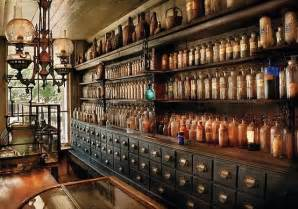 The Closet Potters Bar by Apothecary Shop Aquaponic Apothecary