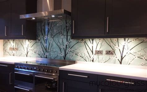 the 25 best printed glass splashbacks ideas on pinterest kitchen glass splashbacks in uk at mycolourglass