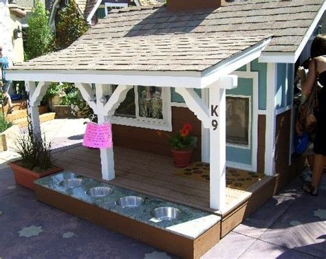out door dog house 1000 ideas about amazing dog houses on pinterest dog