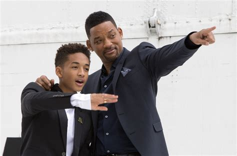 film will smith and jaden smith terbaru after earth crashes will smith survives the star