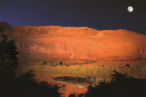 colorado river boat tour top 5 moab tours for august travel moab