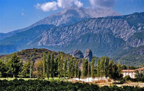panoramio photo of turkish landscape