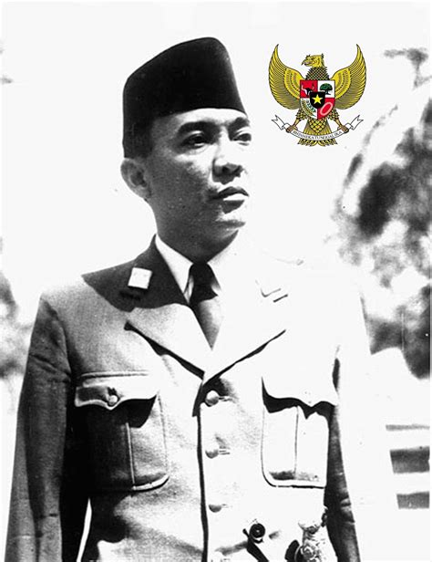 biography about ir soekarno ir soekarno biography the first president of republic