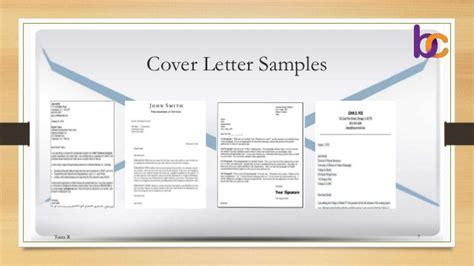 Cover Letter, Quotations, Tender & E Tender