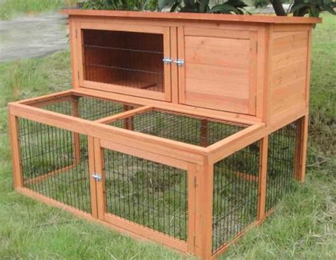 Bunny Hutch 1000 Images About Rabbit Hutches On