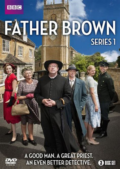 brown series one dvd free delivery from acorn dvd