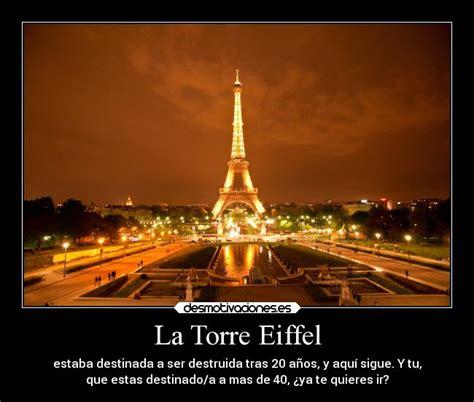 imagenes gratis torre eiffel la torre eiffel desmotivaciones