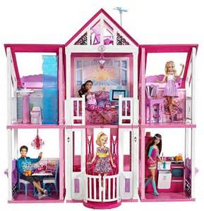 dreamhouse org the gender politics of the dollhouse sociological images