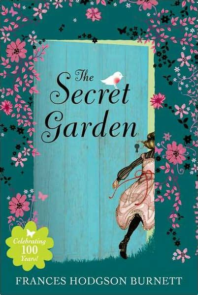 the secret garden coloring book barnes and noble the secret garden 100th anniversary edition by frances