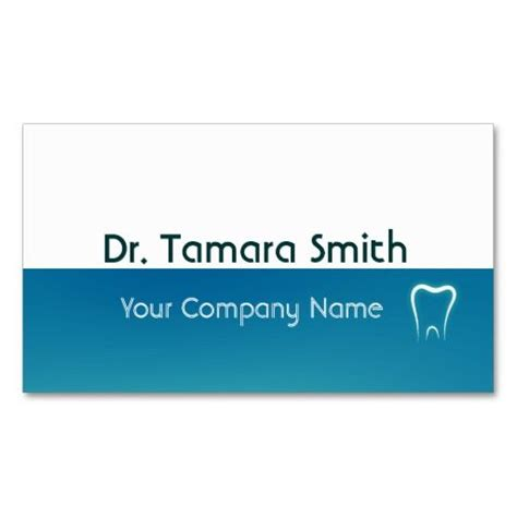 the office business card template 71 best images about dental dentist office business card