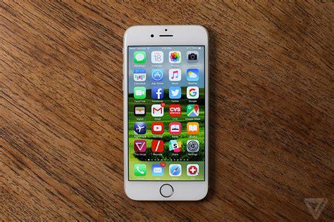 mossberg  iphone   apple  top