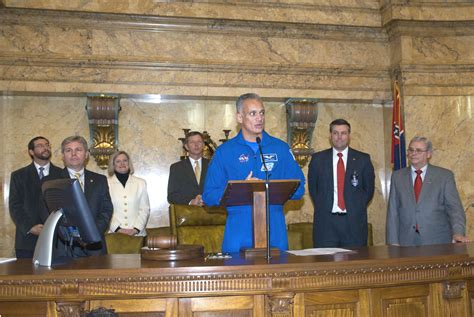 mississippi house of representatives nasa nasa stennis space center marks nasa day at the capitol