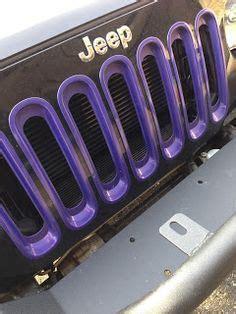 purple jeep liberty purple jeep throat rings google search future car