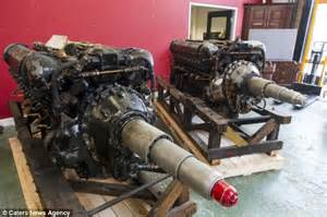 Rolls Royce Merlin Engines For Sale Three Griffons For Sale Pprune Forums