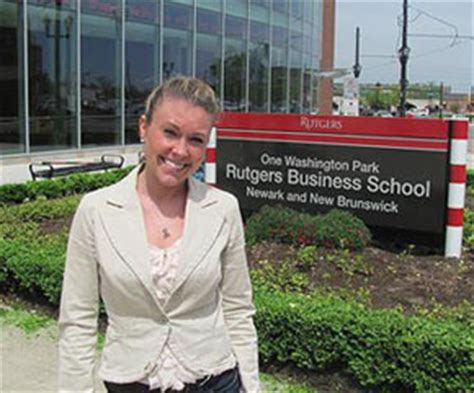 Mba Internships In New Jersey by Miss New Jersey Ready To The Real World After Earning