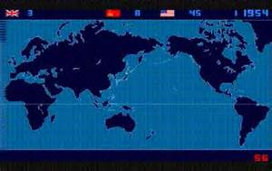 map us nuclear test the rise of nuclear bombs amazing time lapse map reveals