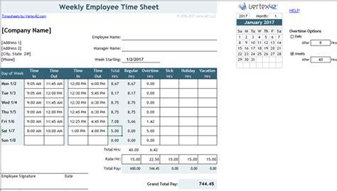 biweekly timesheet calculator with lunch break sample furthermore bi