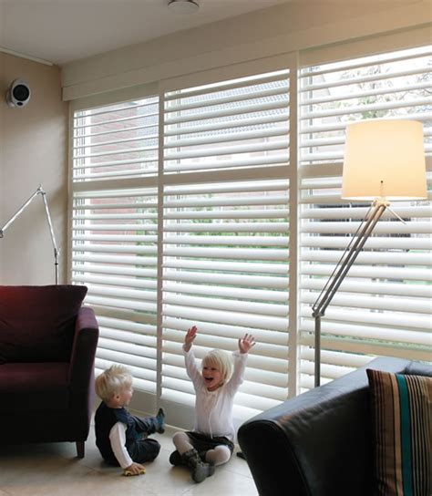 Buy Home Blinds Premium Wood Shutters Painted Buyhomeblinds