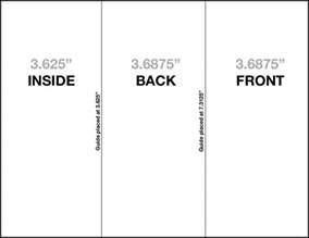 free indesign tri fold brochure templates trifold brochure template indesign tri fold brochure