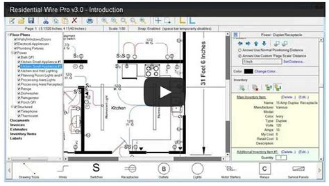 residential floor plan software residential floor plan software residential electrical