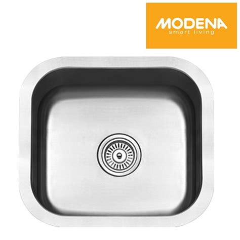 Sink Modena Ks 5160 lesina ks 5160 toko perlengkapan kamar mandi dapur
